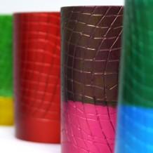 TURKANA Pulsera. Colección Unik Colour