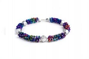 ADN necklace